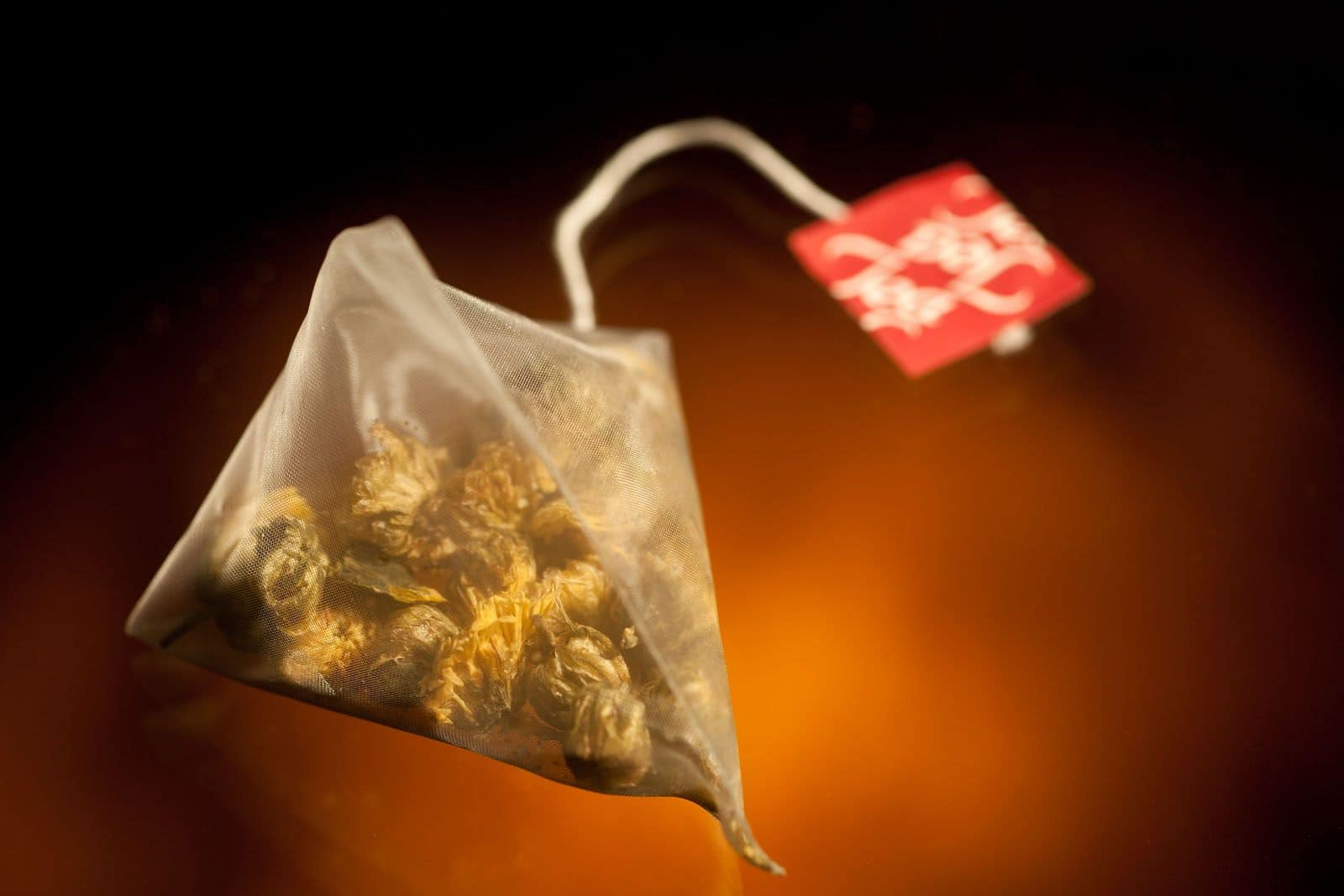 Biodegradable Tea Pouches